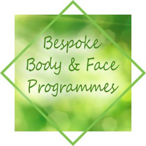 Body and Face Programmes