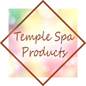 Temple Spa Products